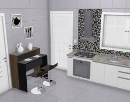 cozinha lourdes