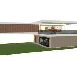 Casa de Praia 55555