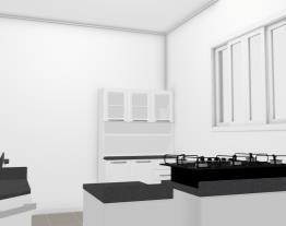 Cozinha mobiliando