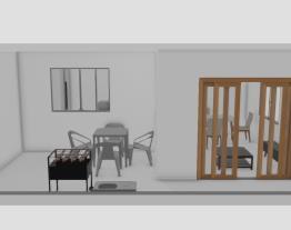 Projeto 1º andar