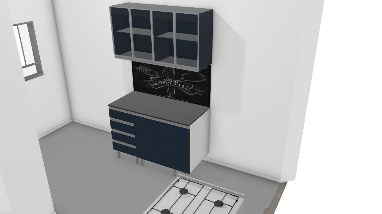 Cozinha - Nova