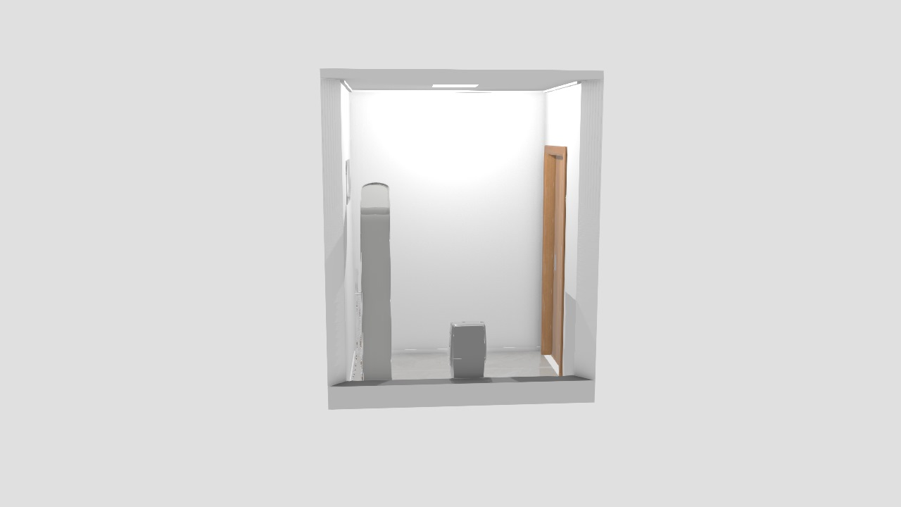 Meu projeto no Mooble rascunho banheiro terreo