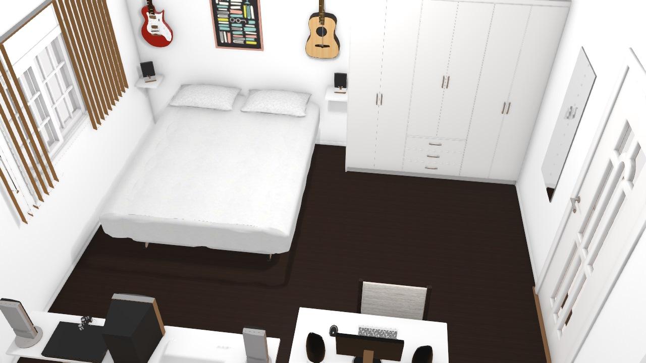 quarto Sonho
