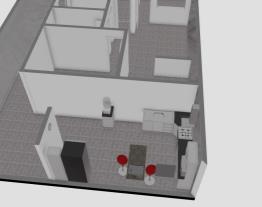 Casa Campo Comprido v1.0