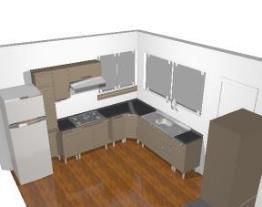 Everton - cozinha 11