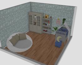 abby´s room