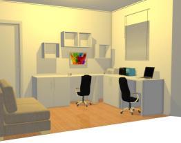 Meu projeto no Mooble - EAV