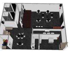 atletica's bar