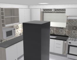 Cozinha Projetada 2