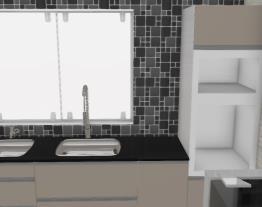 cozinha (pastilhas pretas)