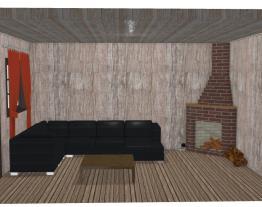 Sala da Cabana