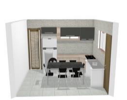 cozinha marinete