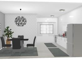 copa/cozinha modelo 2