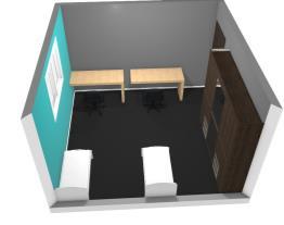 Projeto quarto - Fenana