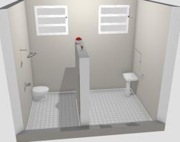 Banheiro/Reformado
