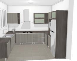 Cozinha Rosangela 2