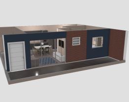 casa 56 m2
