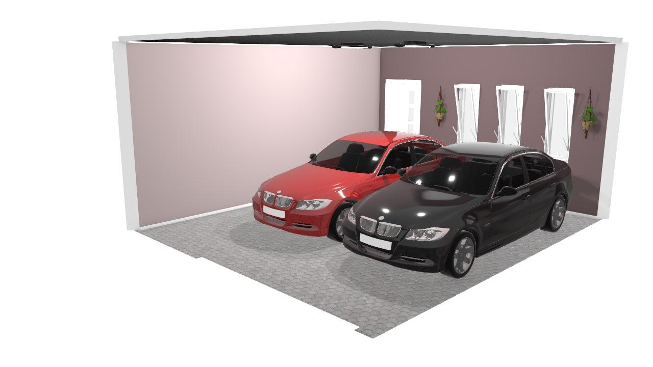 Garagem 5X6