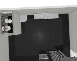 Cozinha e Lavabo Almira