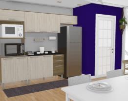 Cozinha Space 47