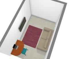 Minha sala 3
