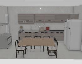 Cozinha GM2