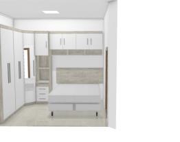 cristielle apartamento completo