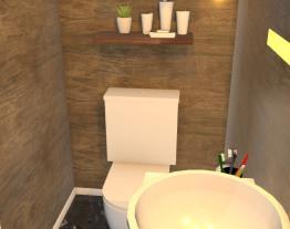 Banheiro Conceito