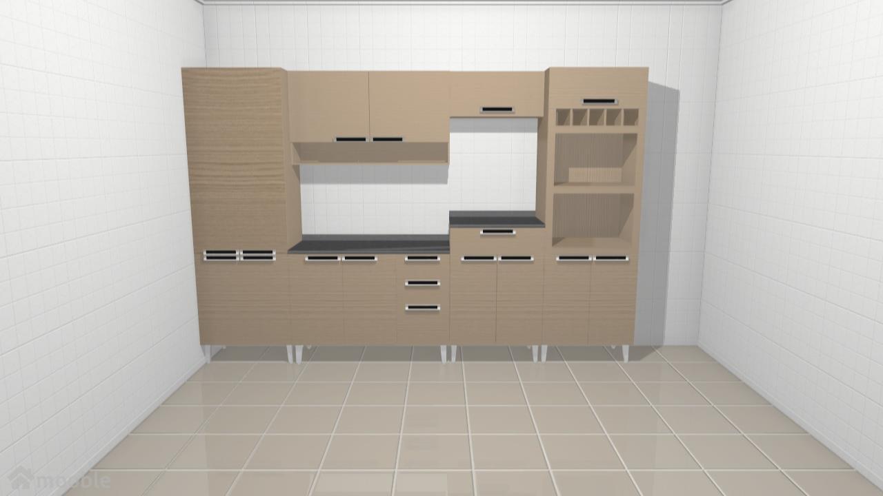 cozinha wanessa