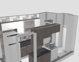 Cozinha BM. 998/504 - 2