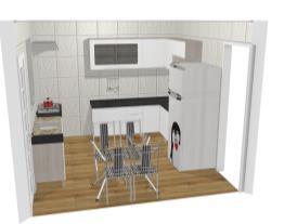 cozinha oteia