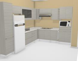 cozinha de jeane