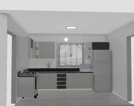 Cozinha 2 Jurandir