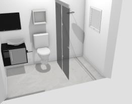 Banheiro Aline
