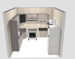Cozinha jazz 2