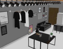 projeto loja kuzko