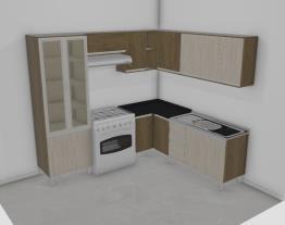 Meu projeto Henn - cozinha