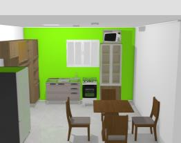 Meu projeto no Mooble - cozinha Renan