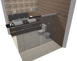 primeiro banheiro