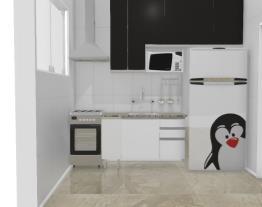 Cozinha Lucinha-reforma completa