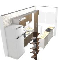 Cozinha THB