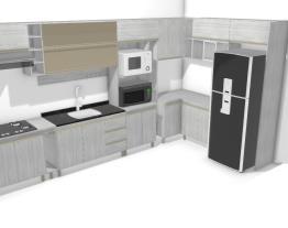 cozinha progresso 2
