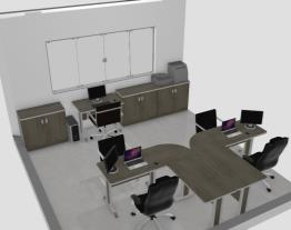 Escritório sala Carlos