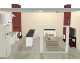Cozinha Edu