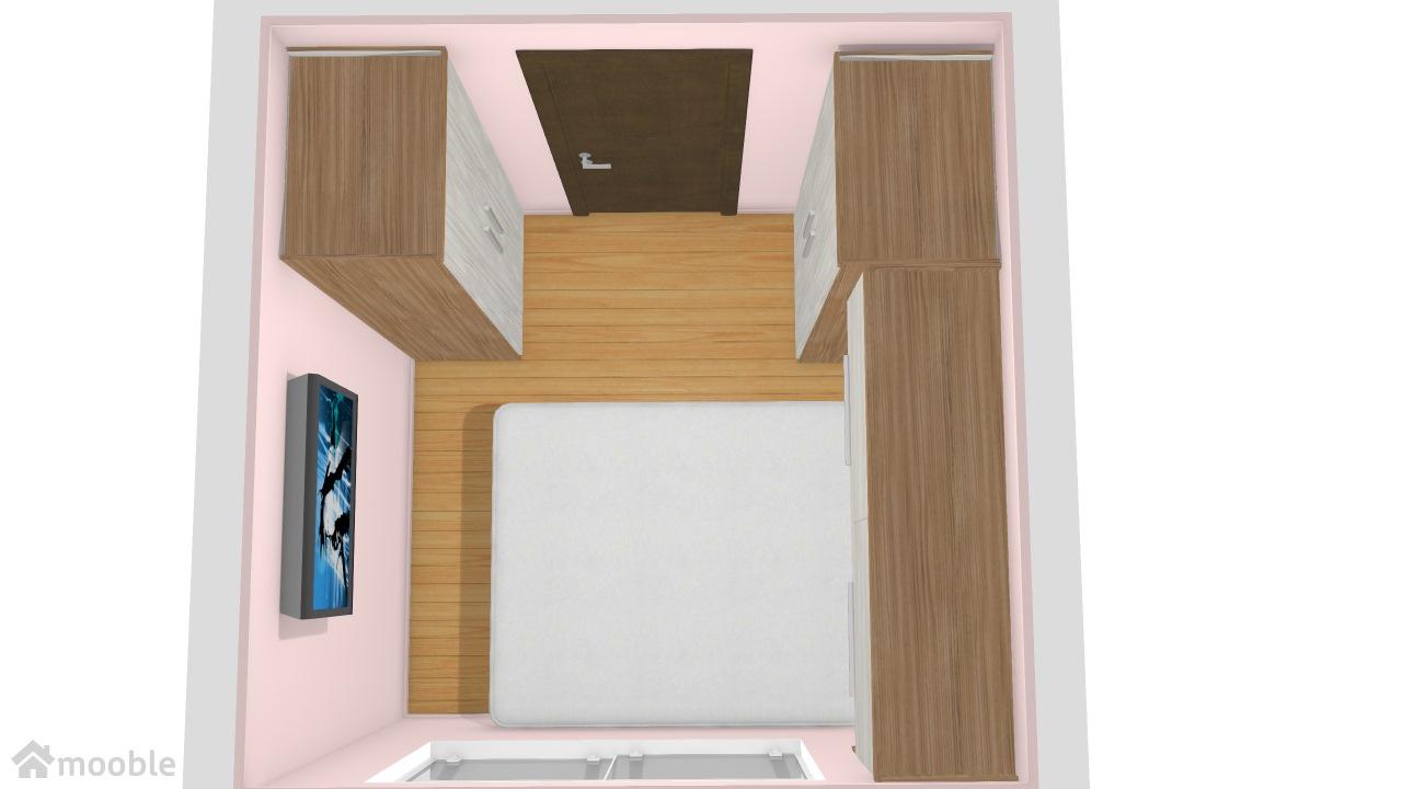 karla - dormitorio santa paula
