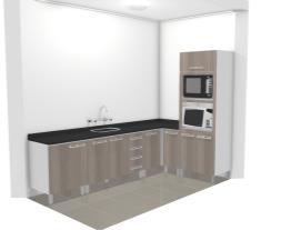 Cozinha Gabriela