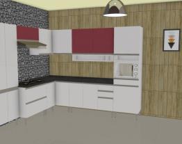 Cozinha Minatel