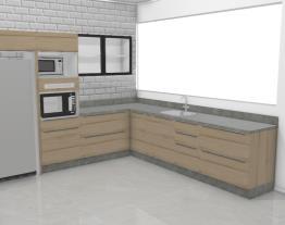 Cozinha G2 Autentic Canto Catálogo