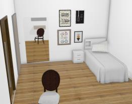 o quarto da duda