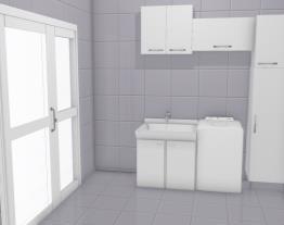 2030 - lavanderia
